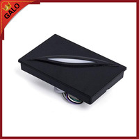Proximity Card Reader Door Access Control Slave Reader 125khz Rfid Reader Waterproof
