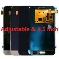 For Samsung Galaxy J1 2016 J120 J120A J120F J120M J120FN Display Touch Screen LCD Digitizer Sensor Assembly