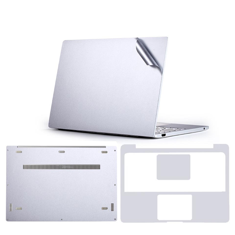 Laptop Skin Stickers for Xiaomi Notebook Mi Air 12.5 13.3 inch Vinyl Decal Laptop Stickers for Xiaomi Mi Air 12 13 Capa Para