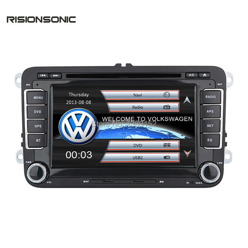 car multimedia gps navigation for vw volkswagen polo. Black Bedroom Furniture Sets. Home Design Ideas