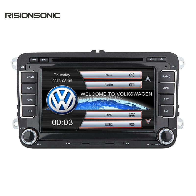 Volkswagen Passat Navigation System : Car multimedia gps navigation for vw volkswagen polo