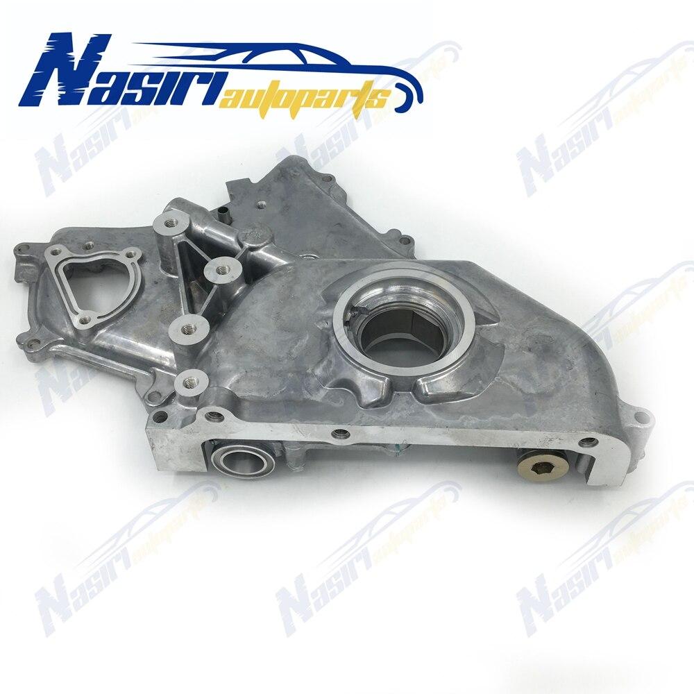 Olie Pomp Voor Nissan YD25 Dci Navara & R51 Pathfinder 2.5 Ltr 05-12 15010-EB70A