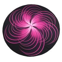 3D Print Pattern Yoga Mat Beach Pool Home Table Cloth Yoga Mat #zy