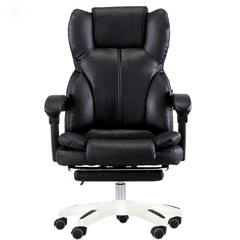 YUEWO высокое качество офисное кресло для руководителя эргономичный компьютерный игровой стул интернет сиденье для кафе бытовой кресло для о