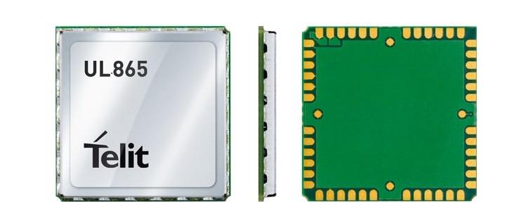 Hspa + Incorporado Jinyushi para Ul865-nar Novo Original Genuine Distribuidor Módulo Quad-band Umts Compacto 1 Pcs 3g 100% &