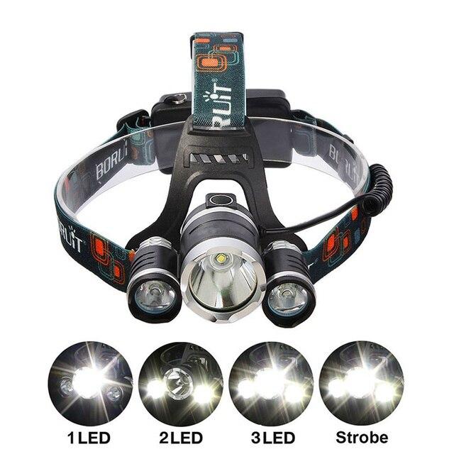 projecteur led 6000 lumens