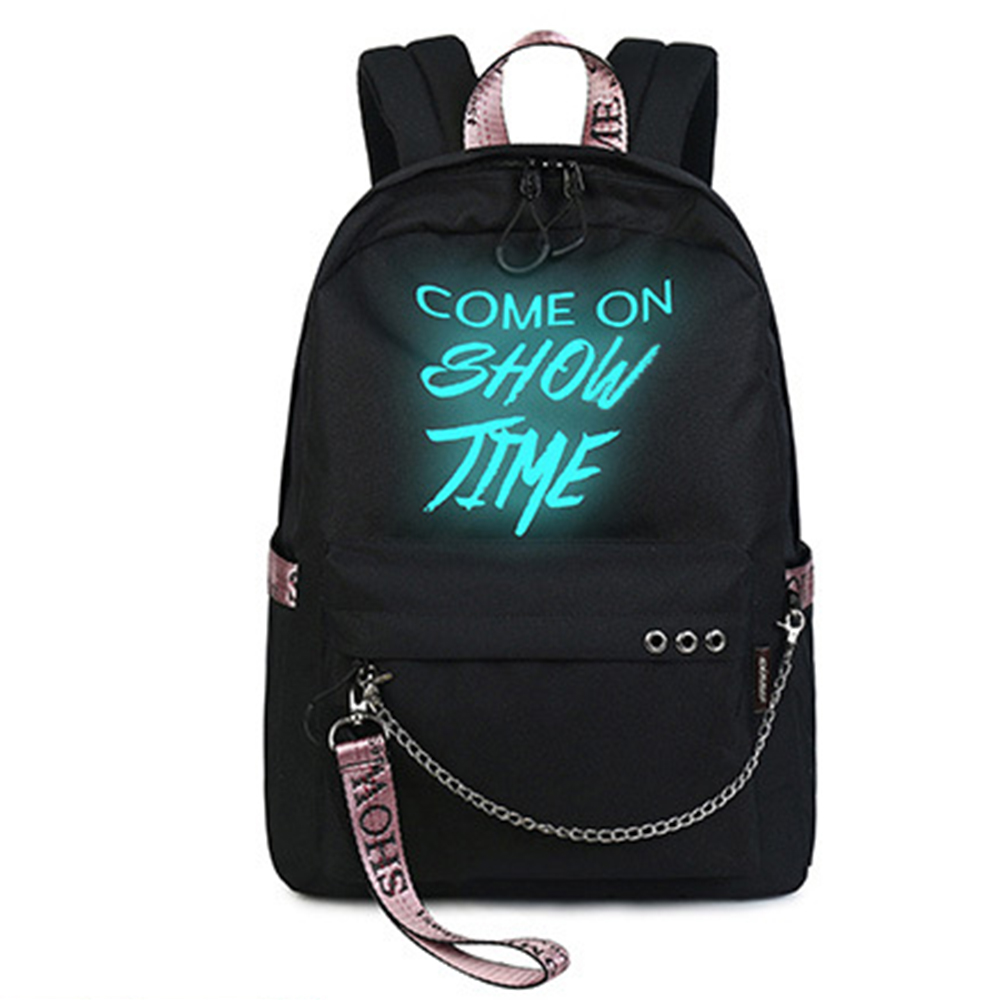Fashion, Bagpack, Quality, Bookbags, College, Girls