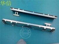 2pcs BEHRINGER X32 Mixer Fader Potentiometer 4 Feet+4 Feet Length 13MMT
