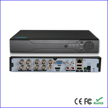 p2p H.264 960h 8ch cctv dvr recorder with RS 485, professional cms software and motion detect