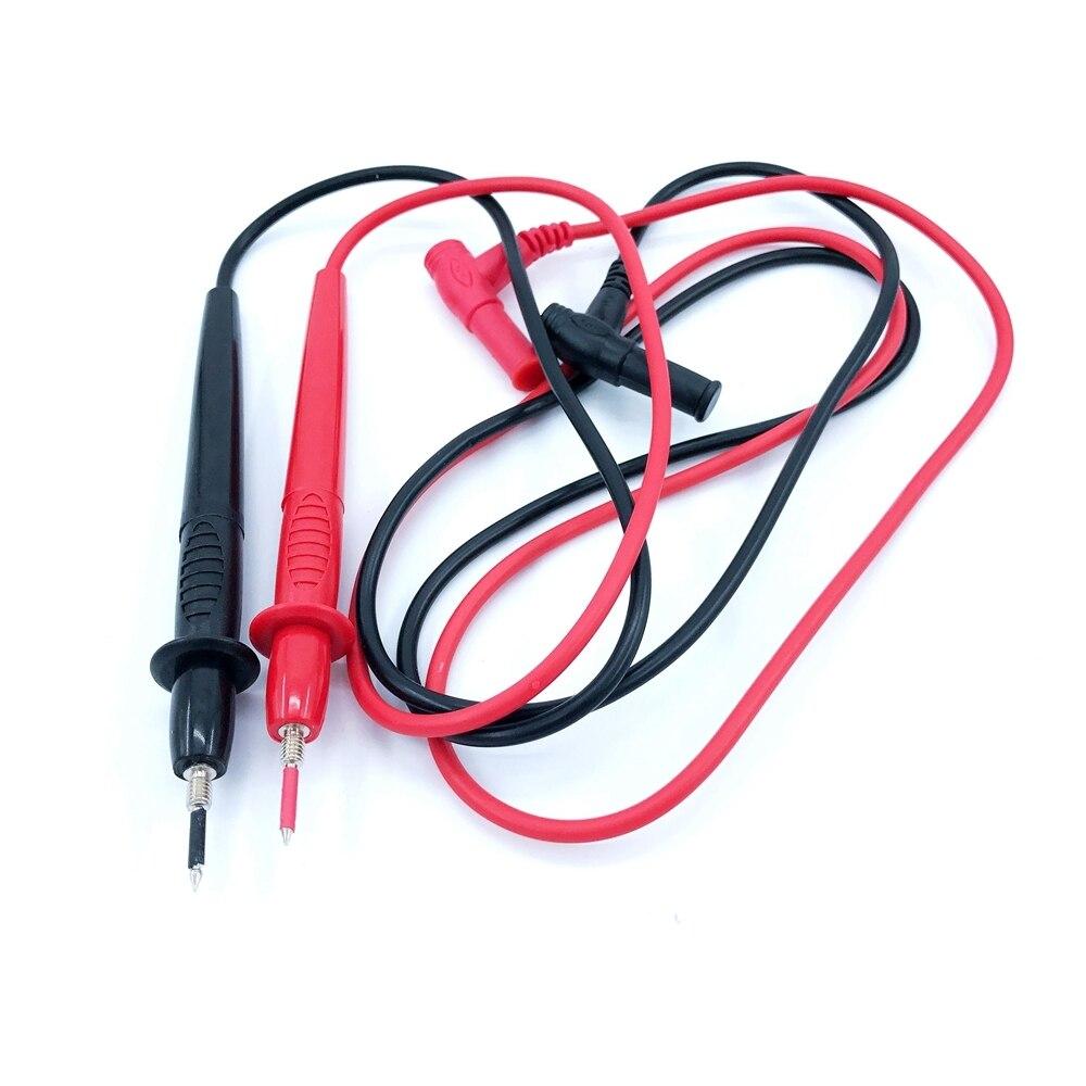 Multímetro digital Pluma Cable de prueba universal 1000V 10A Punta - Instrumentos de medición - foto 4