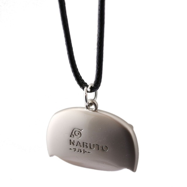 Naruto Pendant Jewelry