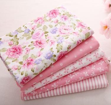 5 pcs 40cm*50cm Pink 100%...