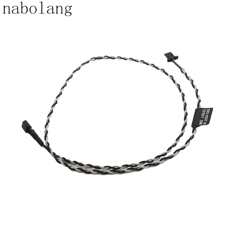 Nabolang For Apple iMac 27 A1312 2009 2010 Ambient Temperature Sensor 593-1037