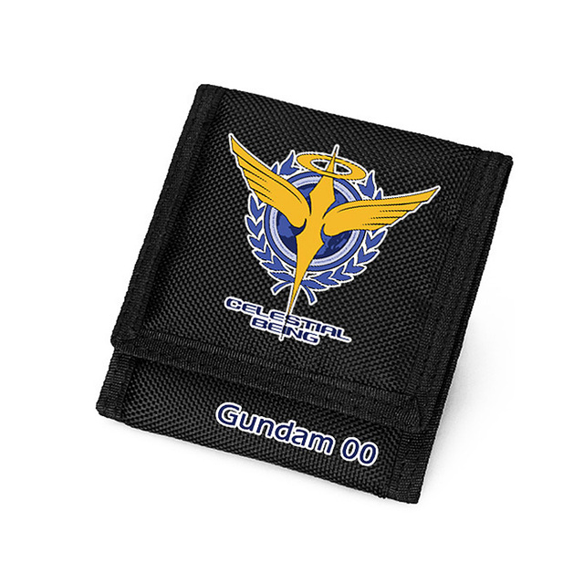 Gundam Short Wallet