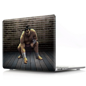 Image 3 - Neue Fall für Macbook Air Pro Retina 11 12 13 15 16 zoll, fall für A1466 A1706 A1989 A1708 A1932A2141A2159 + geschenk