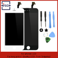 LCD Display for iPhone 6 4.7 inch LCD Touch Screen Digitizer and Dispalay Assembly Replacement,Black/White color with free tools