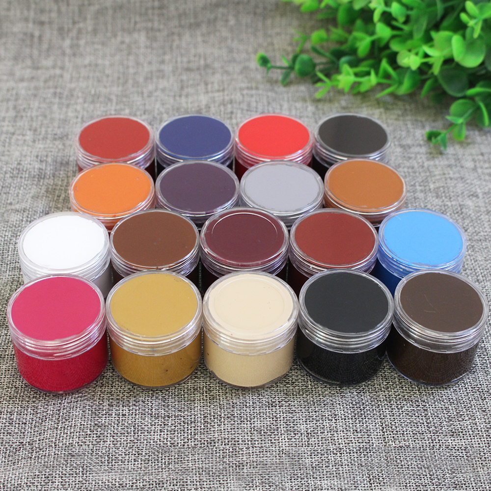 Online Shop High quality paint Litchi grain pu synthetic leather ...