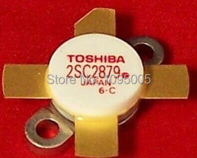 ФОТО HOT    Transistor  2SC2879  2879  wholesale  Warranty  90DAY  cheapest   STOCK      IC  CHIP Hot IC Guarantee 90 days