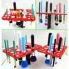 1Pc Face Makeup Brush Drying Rack Dry Brush Holder Organizer Dry Brush Professional Artifact Cosmetics Make