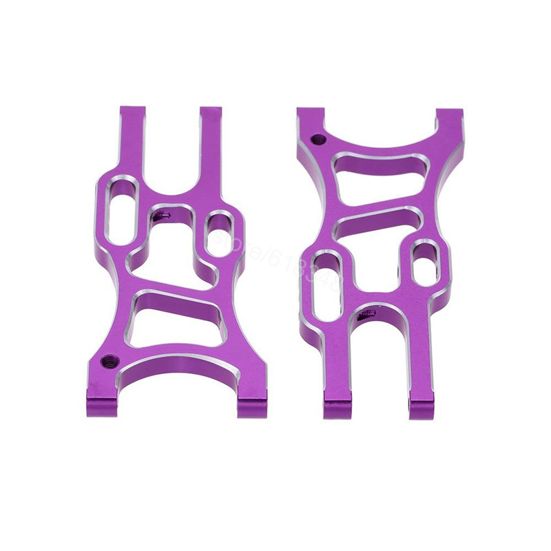 106019 HSP 06050 Front Lower Suspension Arm For RC 1//10 Buggy 06011 Upgrade Part