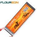 Promoción floureon 45c lipo 6 s 22.2 v 3300 mah batería recargable de iones de litio para rc helicóptero avión drone
