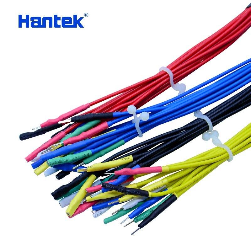 Hantek 6-способ Breakout ведет (HT306) прямые продажи с фабрики