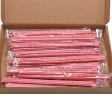 30 Pairs Carton Packaging Beeswax Candles Natural Pure Essen