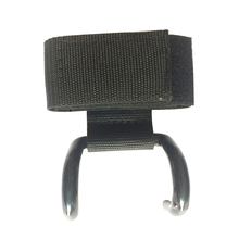 цена на Hot 1Pc Strong Weight Lifting Training Gym Belt Hook Grip Strap Glove Wrist Support MCK99
