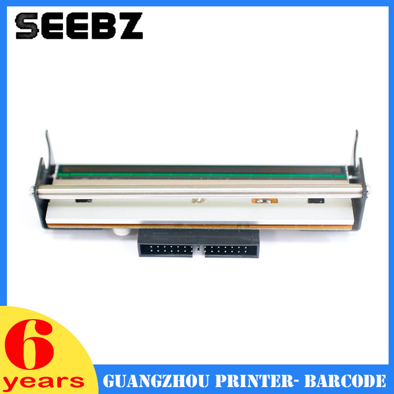 SEEBZ G44998-1M Printer Supplies New 203DPI Compatible Printhead Thermal Print Head For Zebra S600 free shipping new compatible zebra s600 printhead g44998 1m oem s600 printhead printer head 203dpi barcode printer head