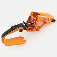 Back Handle Cylinder Cover Fits For STIHL 021 023 025 MS250 MS230 MS210 Chainsaw