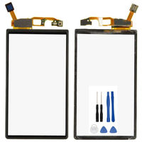 Touch Screen Digitizer Front Glass Panel For Sony Ericsson Xperia Neo V MT15i MT11i MT15 Touchscreen