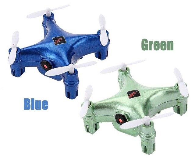Новый Мини RC Летательный Аппарат С HD Камера WiFi 2.4 Г FPV Quadcopter 4CH 6-осевой Гироскоп Удаленного Управления Вертолетом Профессиональный Дрон игрушки