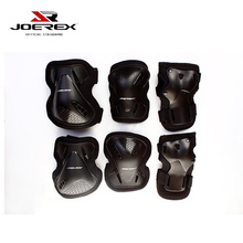 JOEREX Pro Cycling Skating Protector Sports Safety Elbow Wrist Knee Pads