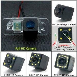 For BMW 3 Series 315 318 320 323 325 E46 E39 E53 X3 X5 X6 Car Full HD 1280*720 1000TV Wireless Rear View Camera Parking Monitor(China)