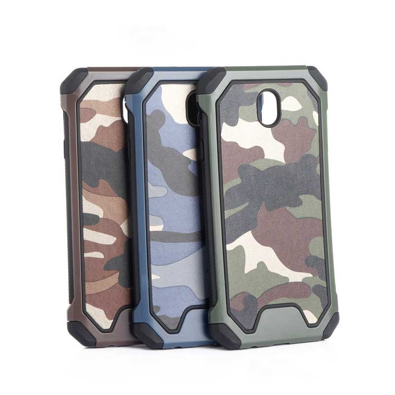 Army camo camouflage Case For Samsung Galaxy J1 mini J2 J3 J5 J7 2016 2017 J730 J4 J6 plus 2018 J6 Prime J415F Phone Case Fundas image