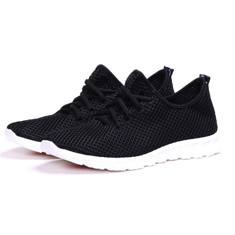 Outdoor Water Shoes Summer Shoes Men Breathable Aqua Shoes