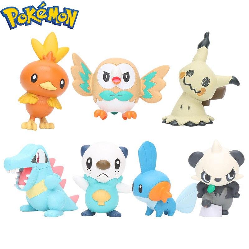 Aliexpress.com : Buy 22 Styles Pokemon Sun & Moon EX