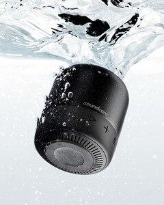 Image 3 - Anker Soundcore Mini 2 جيب بلوتوث IPX7 مقاوم للماء في الهواء الطلق المتكلم صوت قوي مع قاروس معزز 15H وقت اللعب