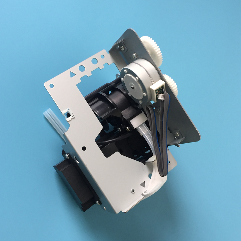 Original Ink Pump Printer head Pump for Assembly Ink System Assy using for Epson 7450 9450 7800 9800 7880 9880 printer 1000ml 6c led uv ink for epson 4880 7880 9880 printer head printed on glass metal plastic and ceramic with 3d effects