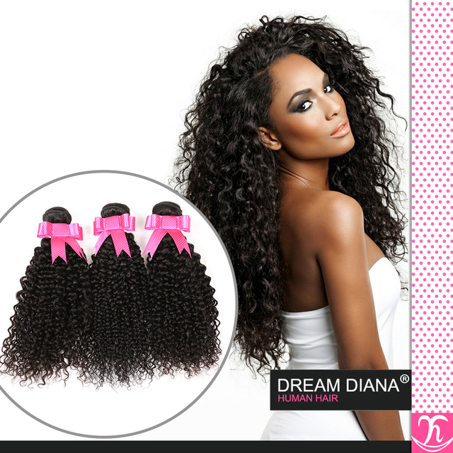 Mongolian Tight Curly Weave Hair Ali Moda Curly Hair Natural Color