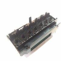 Cabeça de impressão f138050 f138040 para epson impressora pro 7600 9600  r2100  r2200  2100 2200 cabeça de aspersão