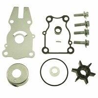 Water Pump Impeller Repair Kit For Yamaha 30hp 40hp Outboard 6BG W0078 00 00