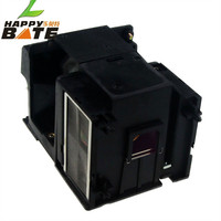 SP LAMP 009 Compatible lamps with housing for X1/X1A/LPX1/LPX1 EDUCATOR/LPX1A/LS4800/ScreenPlay 4800/SP4800/C109 happybate