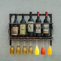 Кубок стены стеллаж бытовой ресторан винный Рамки Кубок держатель