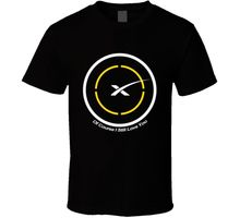 Men'S Fashion Spacex Of Course I Still Love You Drone Ship First Stage Landing Tee Shirt For Men O Neck Tops Male