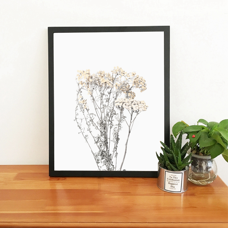 Botanical Wall Art Painting Home Decor