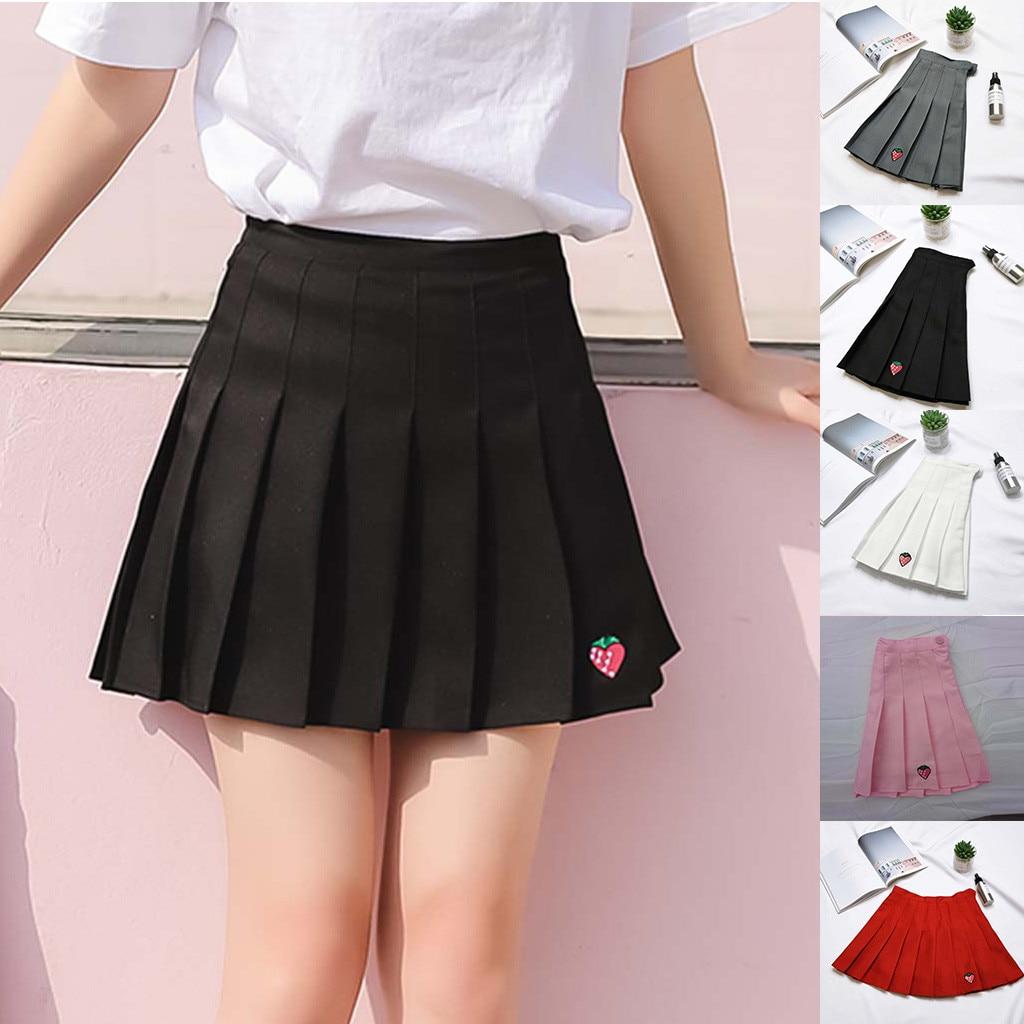 School Uniform 365 Innovation Girls Box Pleat Skirts