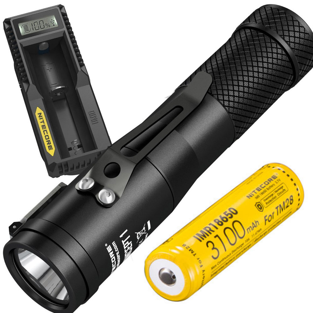 NITECORE Concept 1 C1 CREE XHP35 HD E2 LED max. 1800LM beam distance 220M Magnetic Tailcap LED flashlight + battery + charger литой диск replica legeartis concept ns512 6 5x16 5x114 3 et40 d66 1 bkf