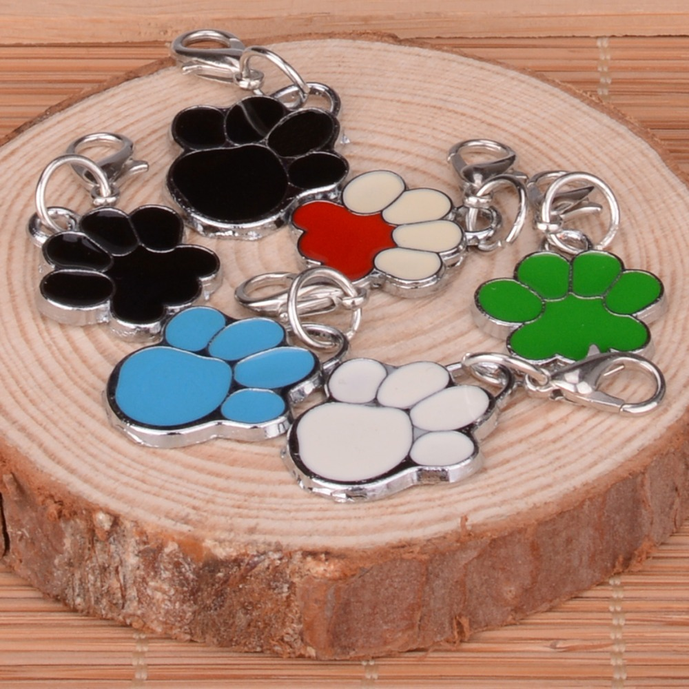 dog-cat-animal-pets-paws-feet-footprint-dog-bone-keychain-kawaii-key-keyrings-women-friends-charm-jewelry-vintage-car-bag-keyfob
