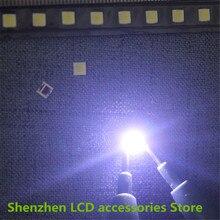 150 ชิ้น/ล็อตสำหรับบำรุงรักษา LG SMD LED 3535 6 V LG 47LP360C CA LC470DUE เลนส์ LED LCD TV backlight บาร์
